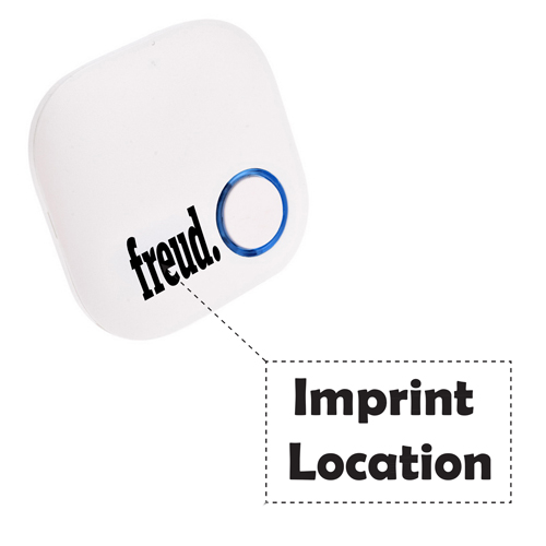 Locator Bluetooth Smart Tracking Imprint Image