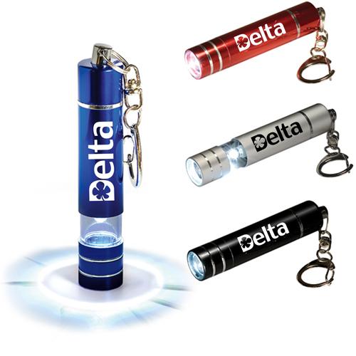 Micro LED Key Light