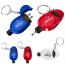 Screwdriver LED Light Key Chain