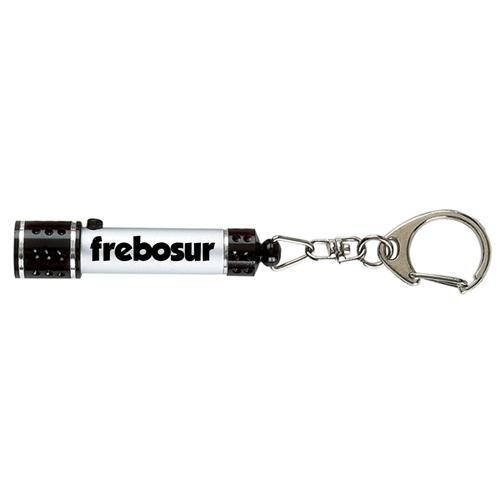 Mini Torch Key Holder Image 1