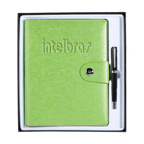 Business Meeting Promotional Stationery