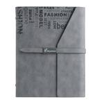 Diary Organizer Travel Notebook