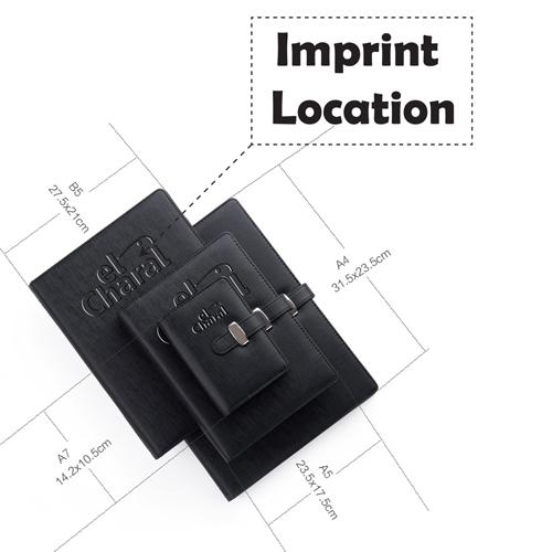 Personal Filofax Diary School Imprint Image