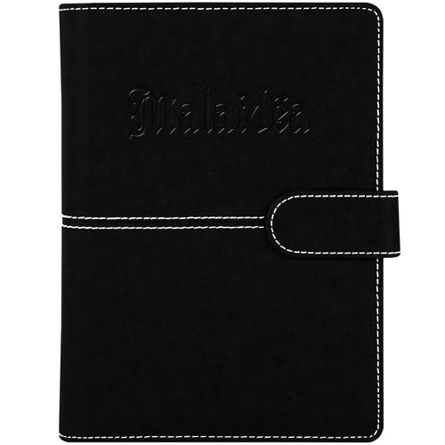 Notebook Diary Hardback 100 Sheets