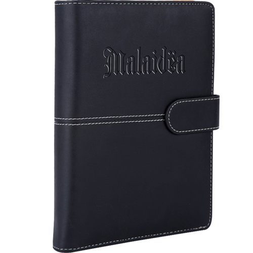 Notebook Diary Hardback 100 Sheets Image 2