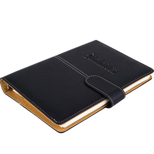 Notebook Diary Hardback 100 Sheets Image 3