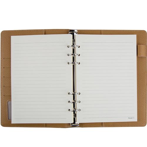 Notebook Diary Hardback 100 Sheets Image 4