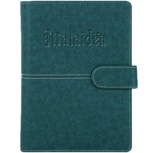 Notebook Diary Hardback 100 Sheets Image 5