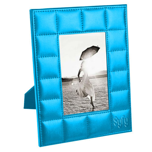 Creative Wedding Leather Photo Frame