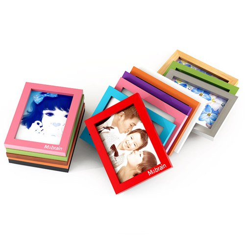 Display And Hanging Styles Photo Frame Image 1
