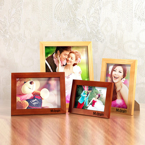 Display And Hanging Styles Photo Frame Image 4