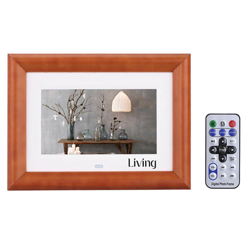 LCD Digital Photo Frame Desktop