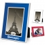 Silver Metal Picture Frames