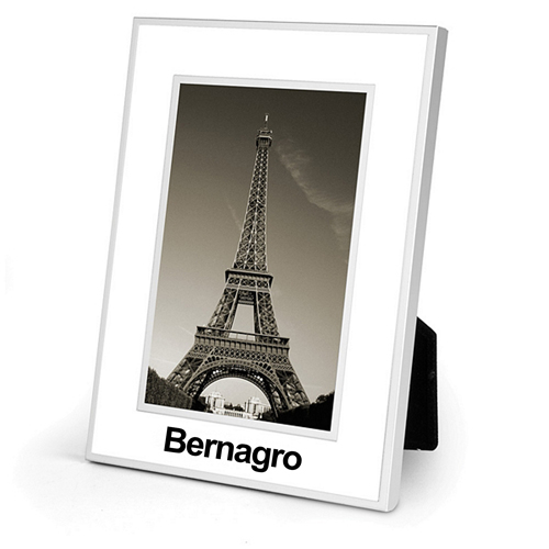 Silver Metal Picture Frames Image 1