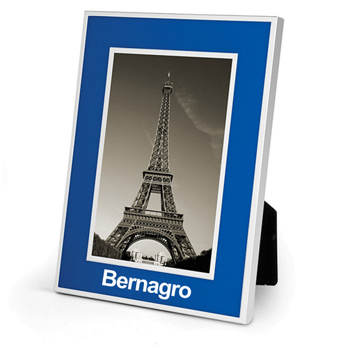 Silver Metal Picture Frames Image 2