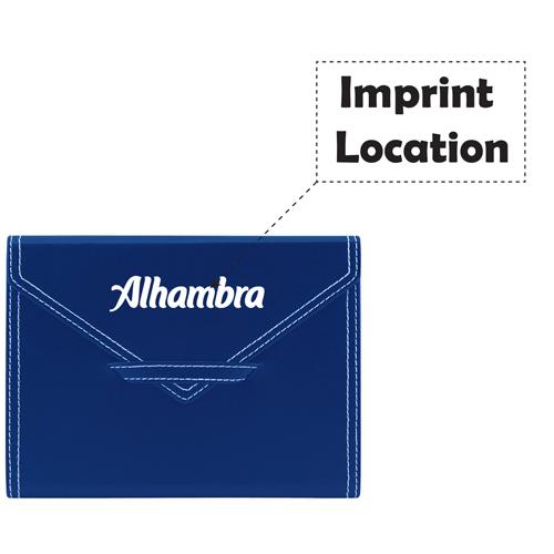 Executive Envelope Picture Frame Imprint Image