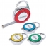 Flexible Retractable Carabiner Tape
