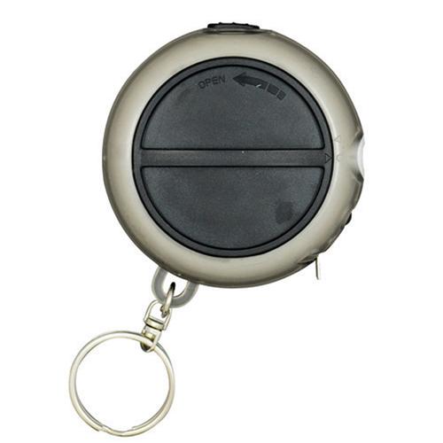 Multifunction Tape Measure LED Keychain Image 6