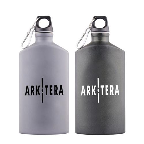 Outdoors Aluminum Water Bottle
