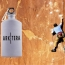 Outdoors Aluminum Water Bottle Image 4