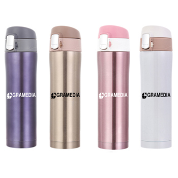 Stainless Steel Flask With Insulation Cup