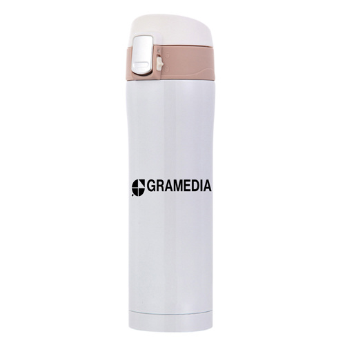 Stainless Steel Flask With Insulation Cup Image 5