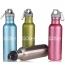 Stainless Steel 750 Milliliter Water Bottle