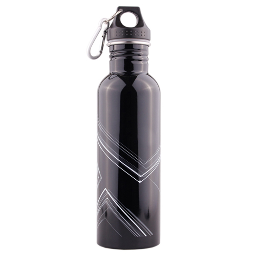 Stainless Steel 750 Milliliter Water Bottle Image 1