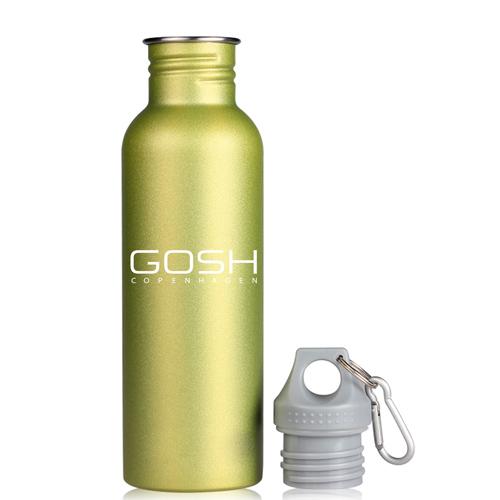 Stainless Steel 750 Milliliter Water Bottle Image 3