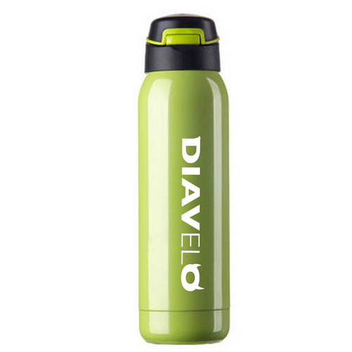 Stainless Steel Outdoor Bottle Image 1