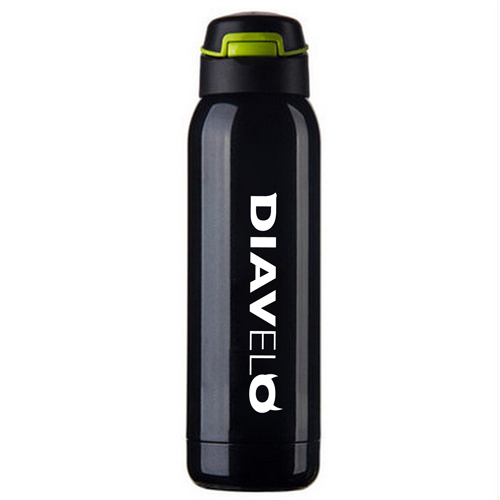Stainless Steel Outdoor Climbing Bottle Image 2
