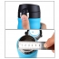 Outdoors Double Layer Thermal Insulation Bottle Image 1