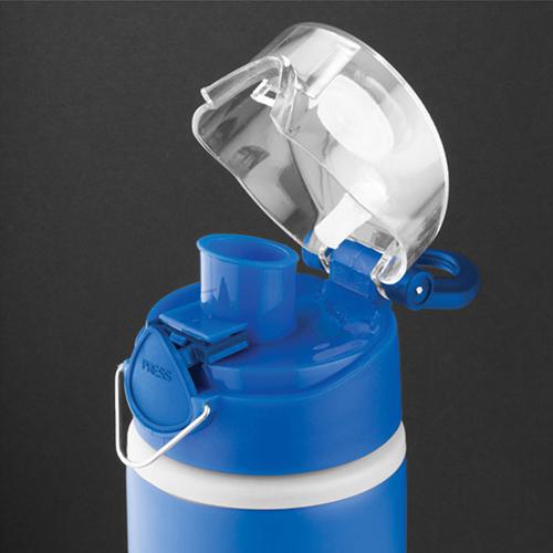 Aluminum Hermosa Bottle Image 4