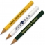 Sports Golf Round Pencils Image 1