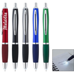 LED Light Illuminated Pen