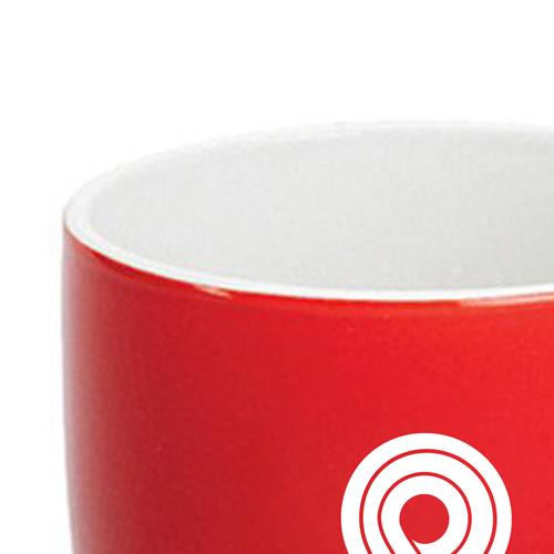 Durable Bistro Mug Image 1