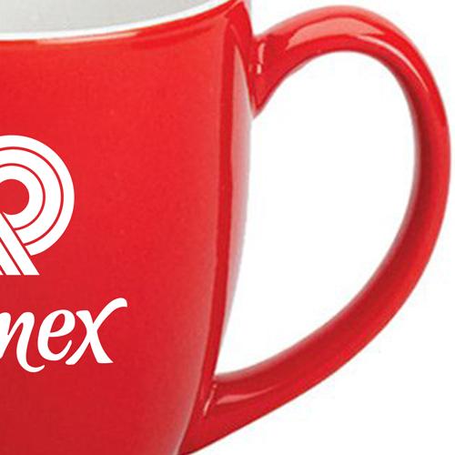 Durable Bistro Mug Image 2