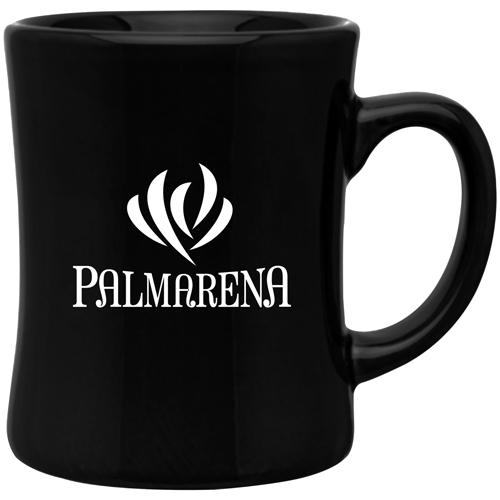 Ceramic Luna Mug