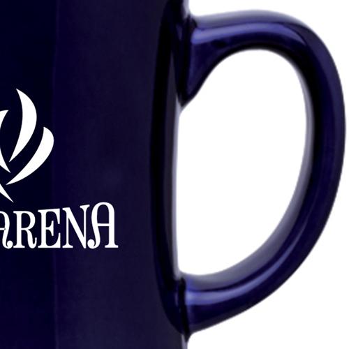 Ceramic Luna Mug Image 2