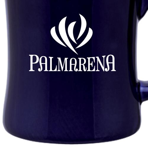 Ceramic Luna Mug Image 3