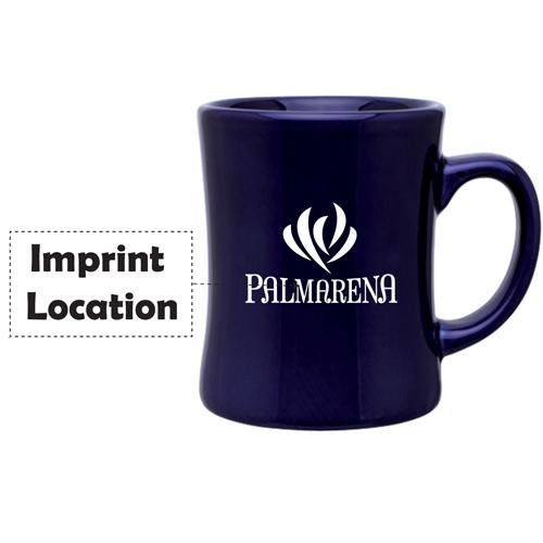 Ceramic Luna Mug Imprint Image