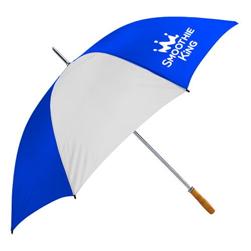 Golf Umbrella With Jumbo 60 Inch