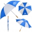 Golf Umbrella With Jumbo 60 Inch Image 5