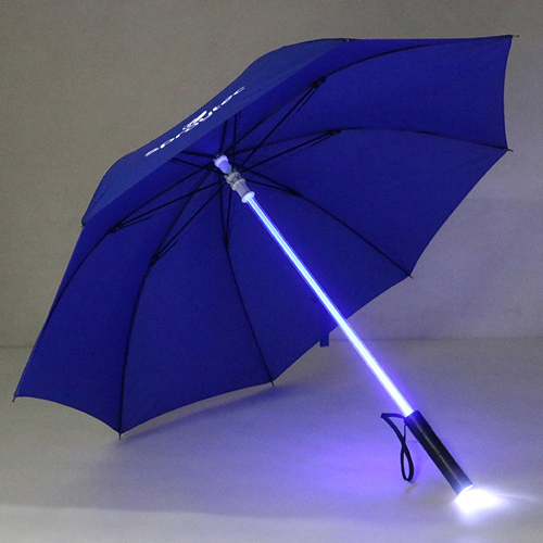Night Light Flashing Umbrella   Image 1
