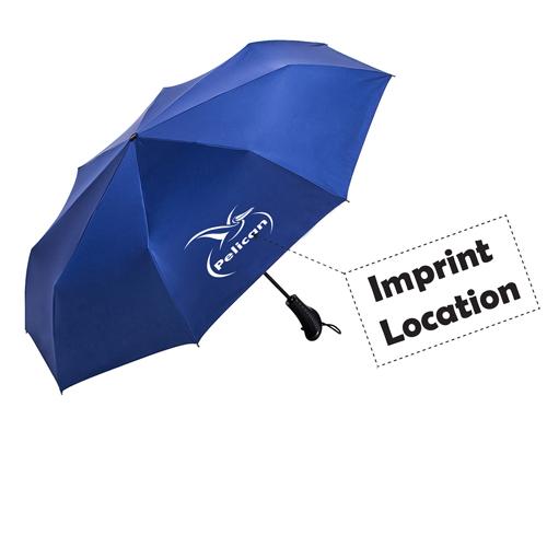 Three Folding Umbrella Imprint Image