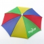 Umbrella Hat Multicolor Cap Image 2