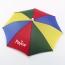 Umbrella Hat Multicolor Cap Image 3