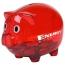 Translucent Durable Piggy Bank Image 2