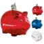 Translucent Durable Piggy Bank Image 3