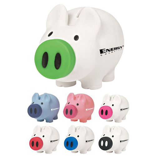 Piggy Payday Bank